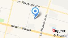 Photoshot studio на карте