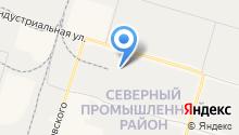 СургутИстТрак на карте