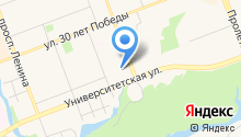 NANO PROTECH на карте