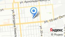 БИЗНЕС-ПЛАН-ОМСК ТЭО на карте