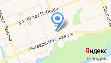 NiKcons на карте