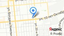 Belcanto на карте