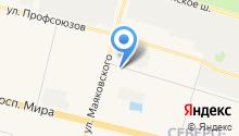 KUB Studio на карте