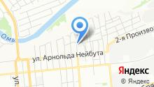 Avto-RENISS на карте