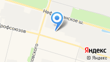 Shopikea.ru на карте