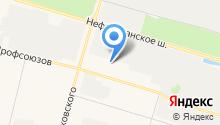 Archi-Decor на карте