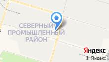 CarParts SURGUT на карте