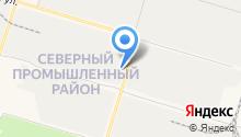 КСР-Групп на карте