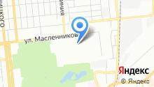 ASGARD на карте