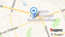 Авторемонт Клуб на карте