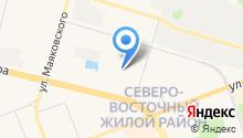 Doublephaeton на карте