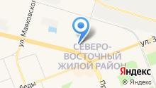 cafe Seven на карте