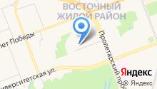 2beLove на карте