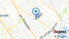 ArtDeViz на карте