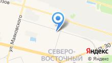 Авто-Эксперт на карте