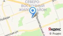 АвтоМойкаприз на карте