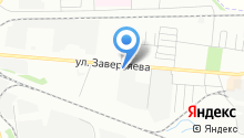 EVA shop на карте