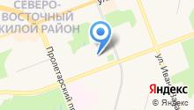 REAKTOR+ на карте