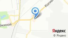 a.m.сервис на карте