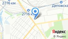 AlfaBet на карте