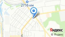 AntaMode на карте