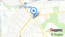 Easypay на карте