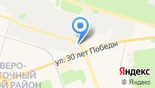 магазин автозапчастей stels на карте