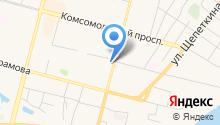 Foto Express на карте