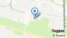 автомобильный сервисный центр autor на карте