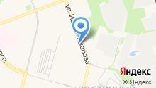 Plesene.net на карте
