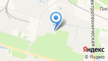 DaCar на карте
