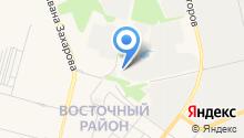 Autoparts86.ru на карте