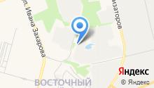 Avtomaxx на карте