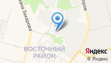 Magazingbo на карте