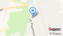 Магазин автозапчастей для ГАЗ на карте
