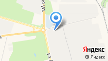 КПД Сервис на карте