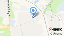Автоуниверсал на карте