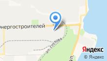 Техпомощь Сургут на карте