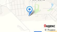 Завод сборного железобетона №5 Треста Железобетон на карте