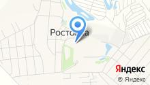 Сибирская средняя общеобразовательная школа №2 на карте