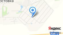 гостиница для собак фаворит на карте