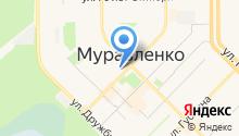 Нотариус Долгиев Р.И. на карте