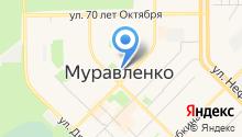 ГАЗФОНД на карте