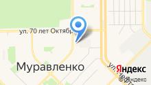 МАГНИТ ЭЛЕКТРОНИКС на карте