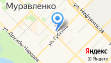Адвокатский кабинет Алексеева А.А. на карте