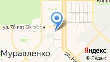 Единый центр страхования на карте