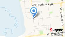 Украинский хлеб на карте