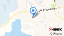 Инвестиционная строительная компания Ямал Альянс на карте