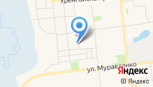 City-1 на карте