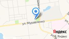 Ноябрьская Православная Гимназия на карте